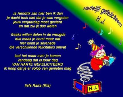 gedicht gefeliciteerd met je verjaardag Van Harte Gefeliciteerd Met Je Verjaardag Gedicht   ARCHIDEV gedicht gefeliciteerd met je verjaardag